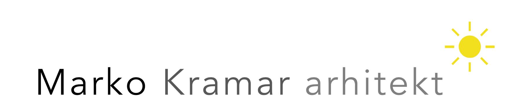 Marko Kramar arhitekt s. p.