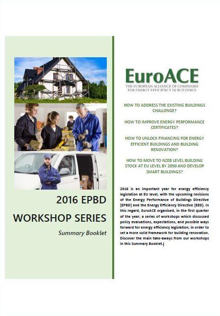EuroACE workshop
