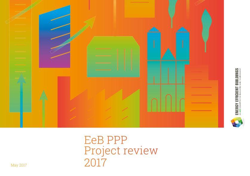 Pregled projektov s področja energetske učinkovitosti stavb