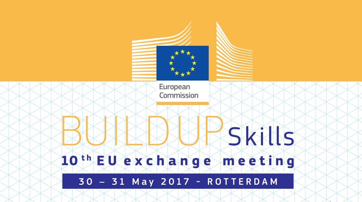 BUILD UP Skills exchange meeting