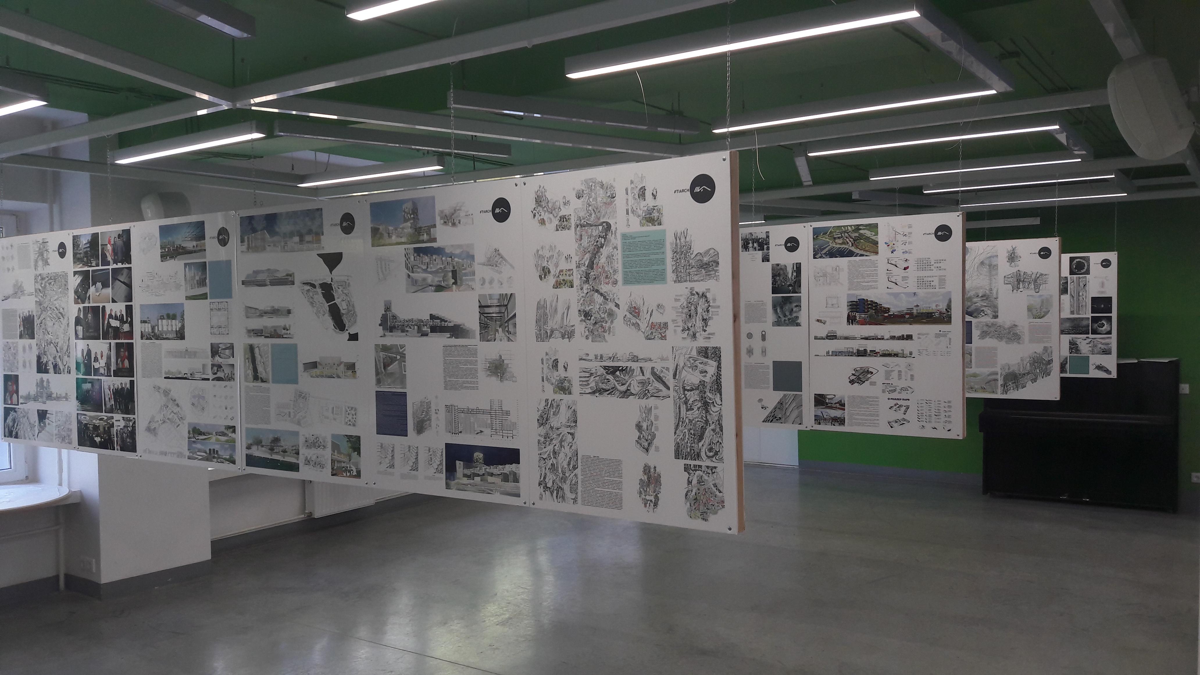 Primeri študentkih projektov.