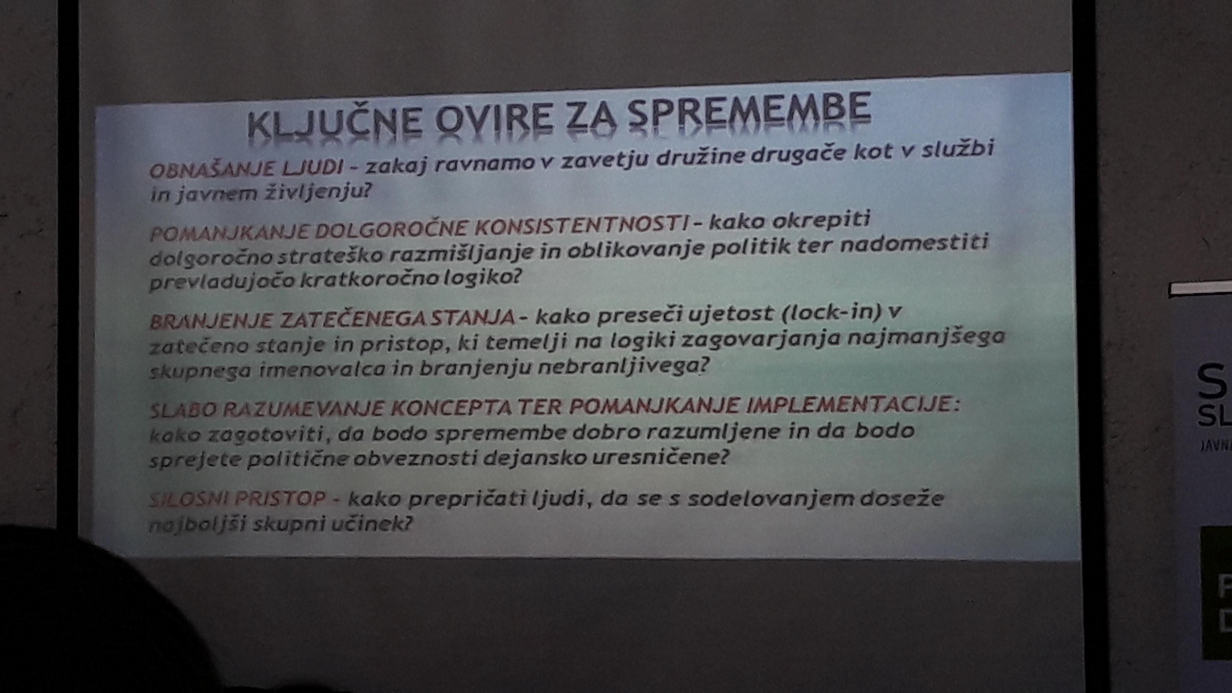 Vzpostavljanje trajnostnih poslovnih modelov v praksi - Dr. Janez Potočnik-7